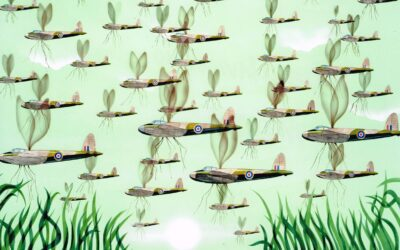 Aeromania: De Havilland Mosquito