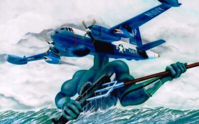 Aeromania: Lockheed P-2 Neptune