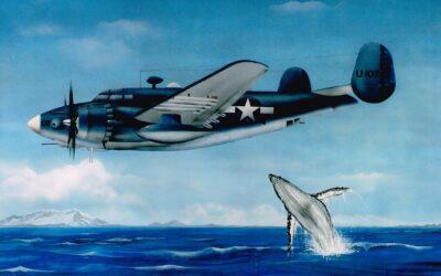 Aeromania: Lockheed PV-2 Harpoon