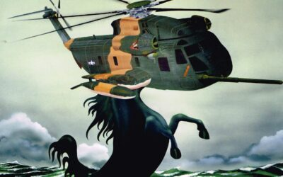 Aeromania: Sikorsky H-53 Sea Stallion