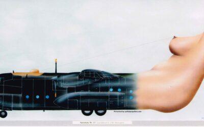 Aerotics: Lokheed C-130 Herkules