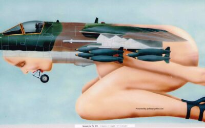 Aerotics: Chance-Vought A7 Corsair