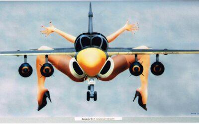 Aerotics: Grumman Intruder
