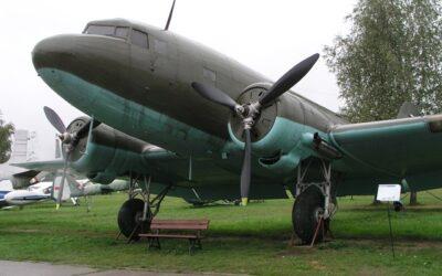 MLPCracow, Lisunov Li-2