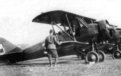 PWS 16